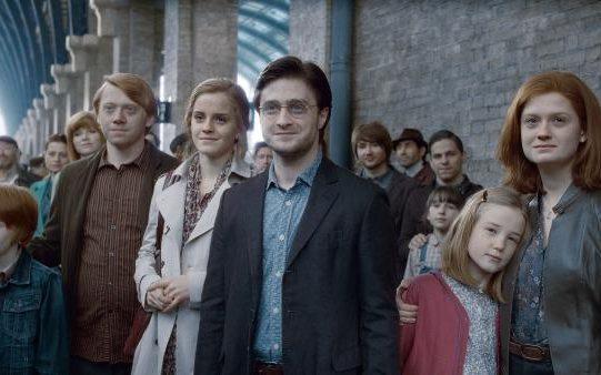 """Warner Bros. quiere a Daniel Radcliffe en """"Harry Potter and…"""