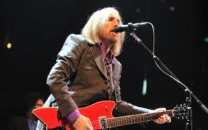 Tom Petty recibirá el premio a la Persona del Año…