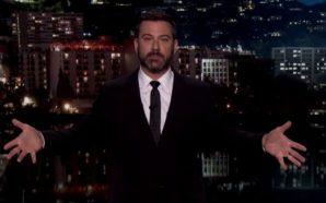 Jimmy Kimmel se burla de los planes de Amazon y…