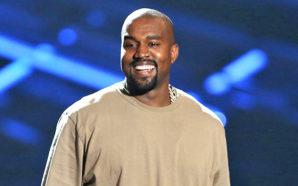 Kanye West aparece con nuevo look tras su salida del…