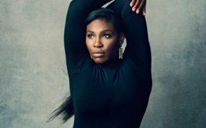 Serena Williams muestra su lado latino con sensual baile