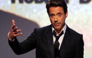 Robert Downey Jr. será la voz de la inteligencia artificial…