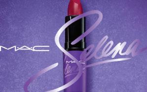 La línea de MAC de Selena Quintanilla se agotó en…