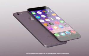 iPhone 8 cargará su batería de manera inalámbrica