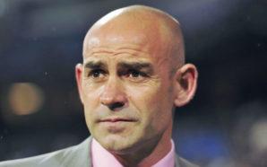 Cruz Azul hace oficial la llegada del técnico español Paco…