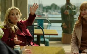Mira a Reese Witherspoon y Nicole Kidman en el tráiler…