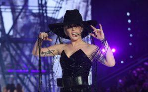 Nunca te imaginarás cuánto costó el sombrero que usó Lady…