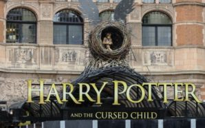 'Harry Potter and the Cursed Child' llegará a Broadway