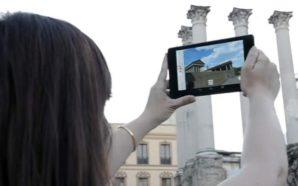 'VirTimePlace' la app que te permite ver en realidad virtual…