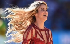 "Critican a Shakira por su ""descuidado"" cabello"