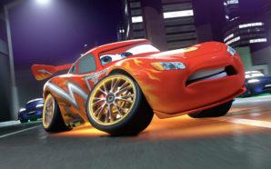 """""""Cars 3"""" se cuela al primer lugar de taquillas"""