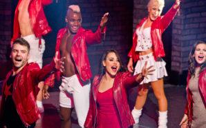 """Danna Paola, lista para su regreso al musical """"Hoy no…"""