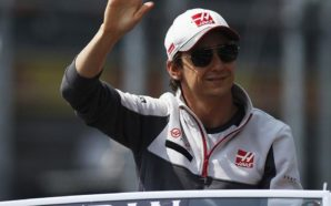 Esteban Gutiérrez llega a IndyCar Series