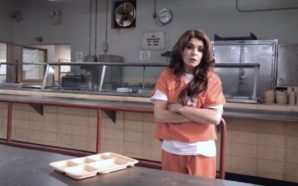 "Itatí Cantoral vuelve a Litchfield de ""Orange Is The New…"