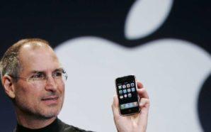 """Revelan """"la historia secreta del iPhone"""" a diez años de…"""