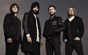 "Kasabian regresará a México con su disco ""For crying out…"