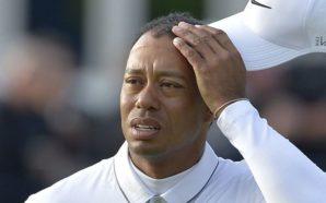 """¿Cuál fue la droga que dejó a Tiger Woods """"en…"""