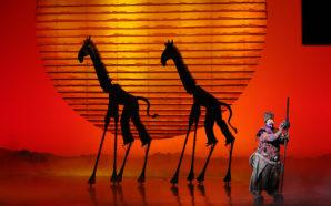 """""""El Rey León"""" ofrece función especial para personas con autismo"""