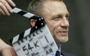 ¡Confirmado!, Daniel Craig seguirá siendo James Bond