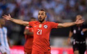 Marcelo Díaz rechaza a Tigres y firma con Pumas