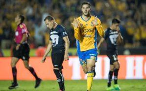Tigres a retomar triunfo ante Pumas