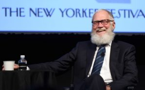 David Letterman regresa a la TV con Netflix