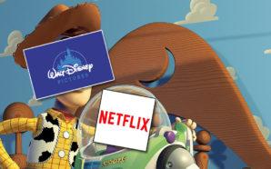 Disney y Netflix, fieles amigos en Latinoamérica