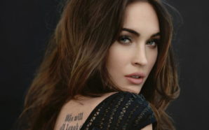 Megan Fox de modelo comercial a estrella de Hollywood