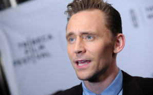 "Tom Hiddleston hará ""Hamlet"" en pequeño teatro de Londres"