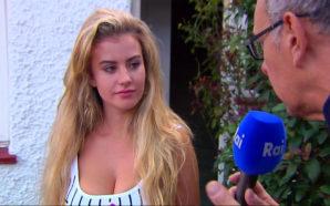 """Secuestro de modelo en Italia fue """"real y aterrador"""": Agente"""