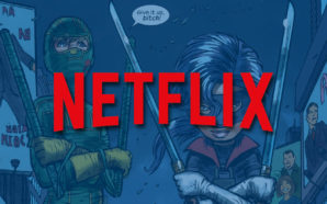 Netflix adquiere a la editorial de cómics Millarworld