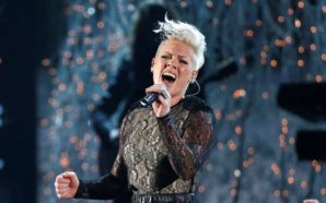 MTV Video Music Awards reconocerá a Pink con premio honorífico