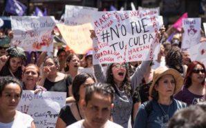 #NiUnaMás: Protestan en 10 estados por homicidio de Mara Castilla