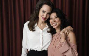 VIDEO: Camboya le apuesta a Jolie para el Oscar