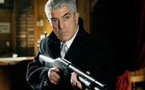 Muere Frank Vincent, actor de 'Goodfellas' y 'The Sopranos'