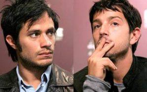 Gael García y Diego Luna piden al mundo ayudar al…