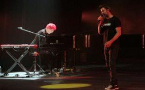 Jarabe de Palo reprograma concierto en el Teatro de la…
