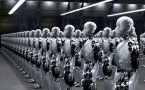 Crean robots capaces de repararse a sí mismos