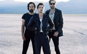 Regresa The Killers a la Arena Monterrey