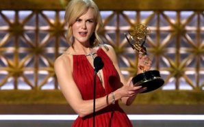 Serie de HBO 'Big Little Lie' se lleva tres Emmy