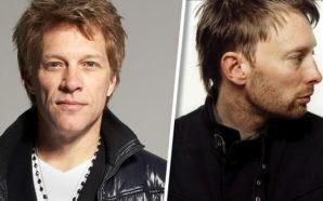 Bon Jovi y Radiohead buscan llegar al Salón de la…