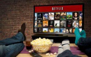 ¡Netflix sube sus tarifas!