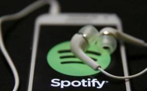 Usuarios de Spotify controlarán la aplicación con su voz