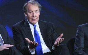CBS suspende a Charlie Rose por acusaciones de acoso sexual