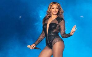 Con 105 mdd Beyoncé es la mejor pagada de la…