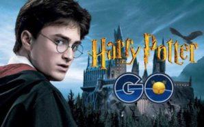 Una app de Harry Potter será el nuevo Pokémon GO