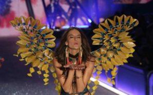 Se va un ángel de Victoria´s Secret; sale Alessandra Ambrosio