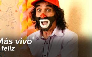 'Cepillín' va por el Grammy Latino