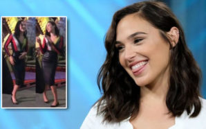 VIDEO: Youtuber pone a bailar salsa a Gal Gadot