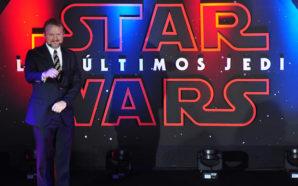 """Si tuviera que elegir, """"The Last Jedi"""" no sería mi…"""